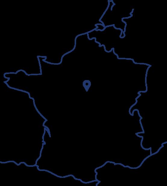 Roses cultivées en Île-de-France